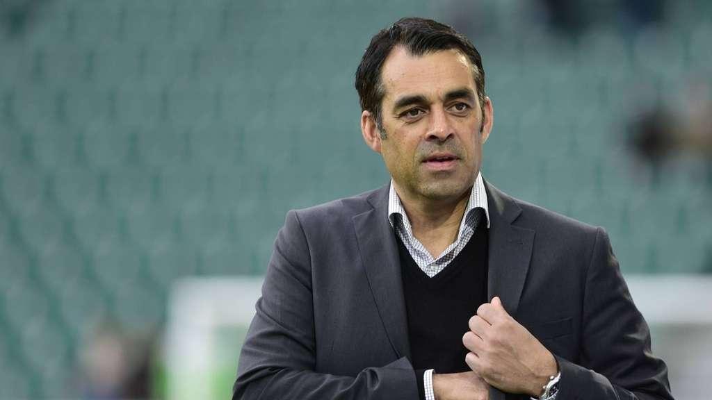 Robin Dutt wird neuer Trainer beim VfL Bochum