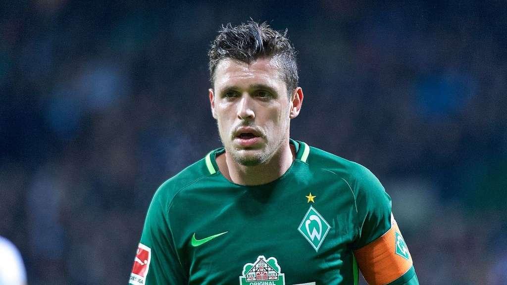 Junuzovic fehlt gegen Freiburg