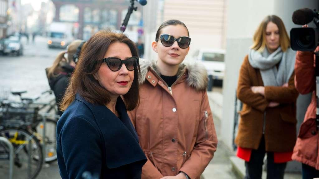 Urteil: Geldstrafe für Lehrerin wegen Dschungelcamp-Reise
