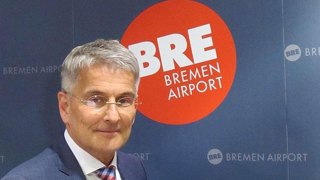 Elmar Kleinert wechselt nach Bremen Neuer Airport-Chef ist ein Berliner, wa