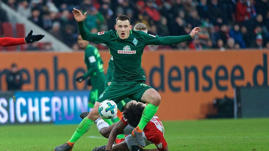 Hannover 96 beendet gegen Werder Negativ-Serie