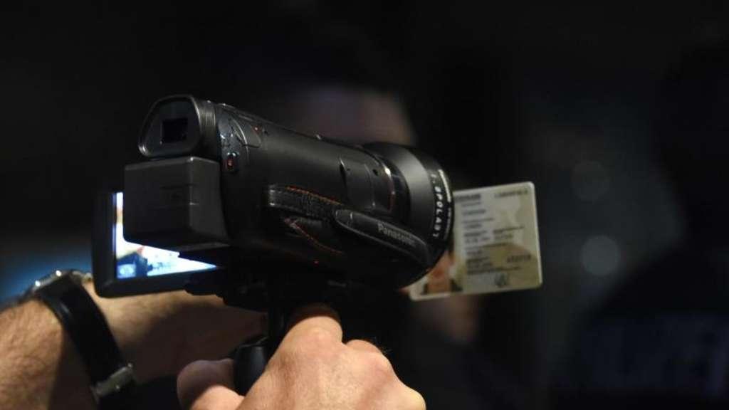 EU-Kommission will Personalausweise mit digitalem Fingerabdruck