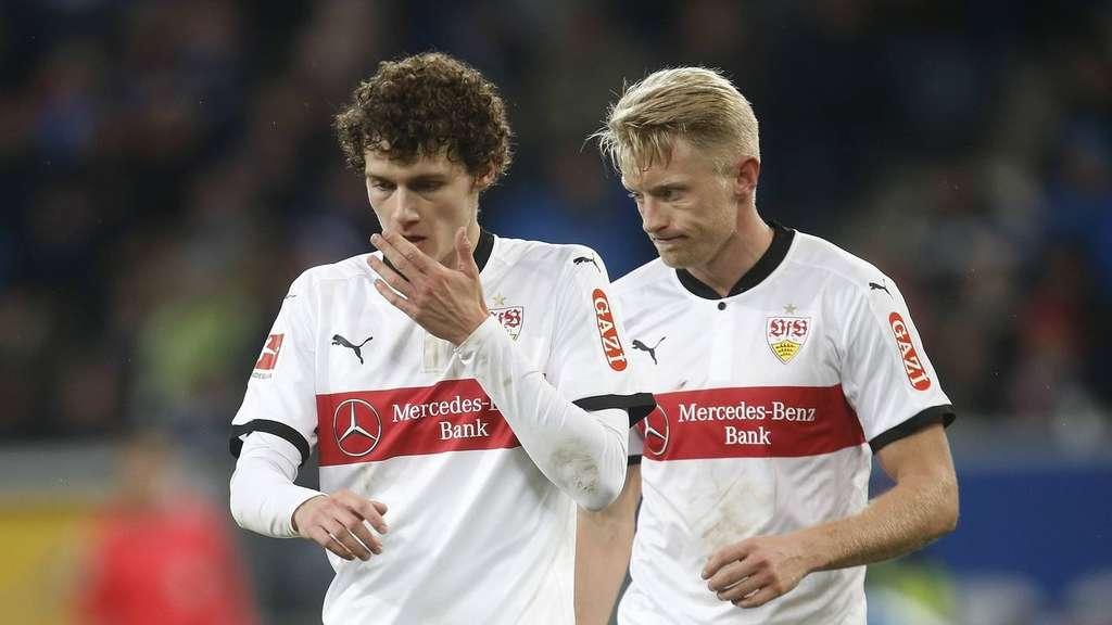 Diesen Transfer wünscht sich Korkut — VfB