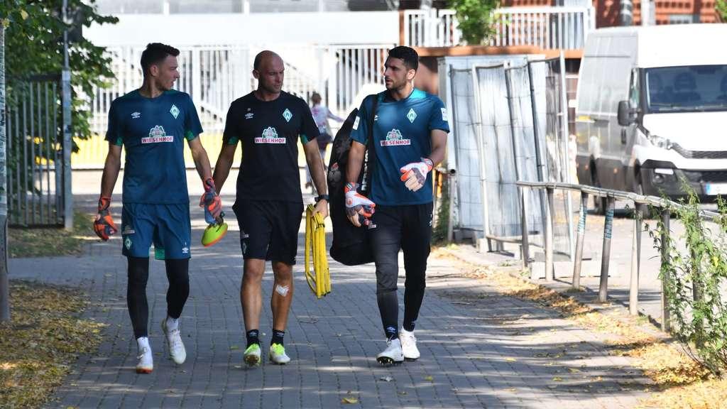 Offiziell: Werder verpflichtet neuen Keeper