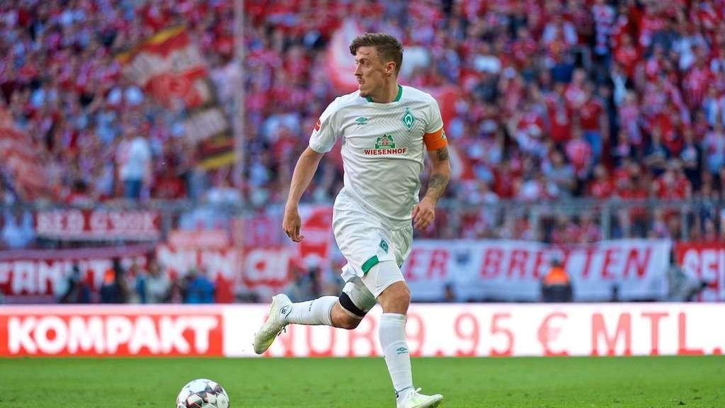 Finale! FC Bayern schießt Werder Bremen aus dem DFB-Pokal