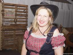 Ernte-Country-Party in Söhlingen