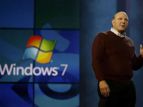 Windows 7 in Europa ohne Browser