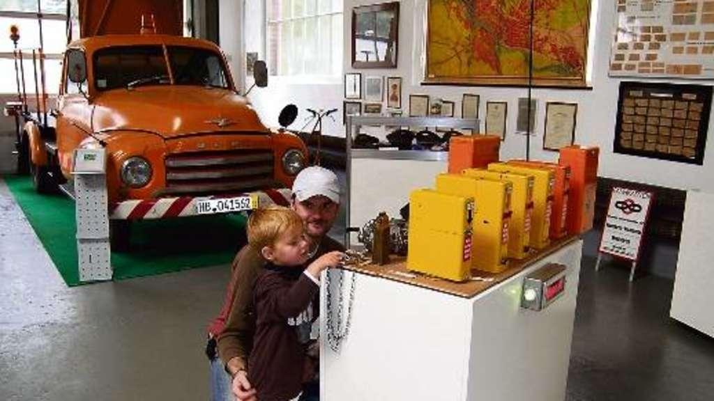 Technik Und Nostalgie Stra Enbahnmuseum Das Depot