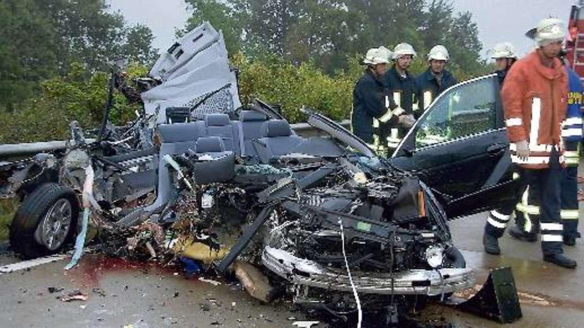 Verkehrsunfälle Heute