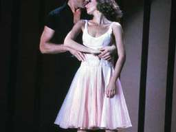 """Dirty Dancing""-Star Patrick Swayze ist tot"