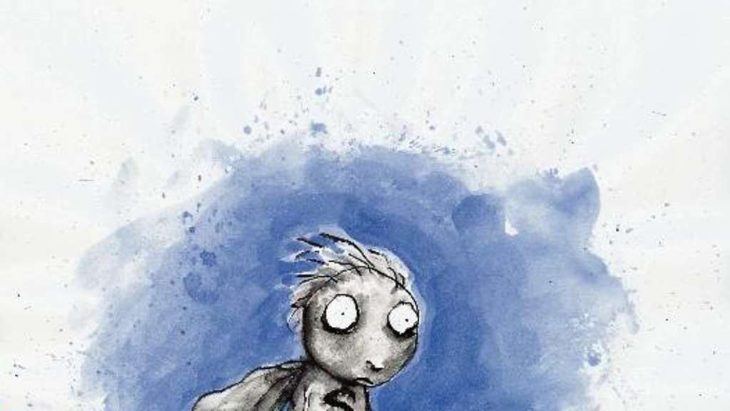 Tim Burton: o.T. (The Melancholy Death of Oyster Boy and Other Stories), 1998