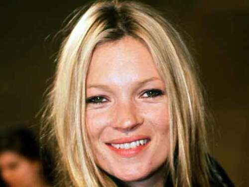 Video: Kate Moss als Designerin