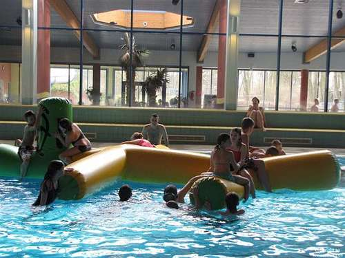 Poolparty in Verden