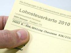 Ob Sie eine Steuererklärung machen müssen, und ob sich der Aufwand für Sie lohnt, lesen Sie hier.