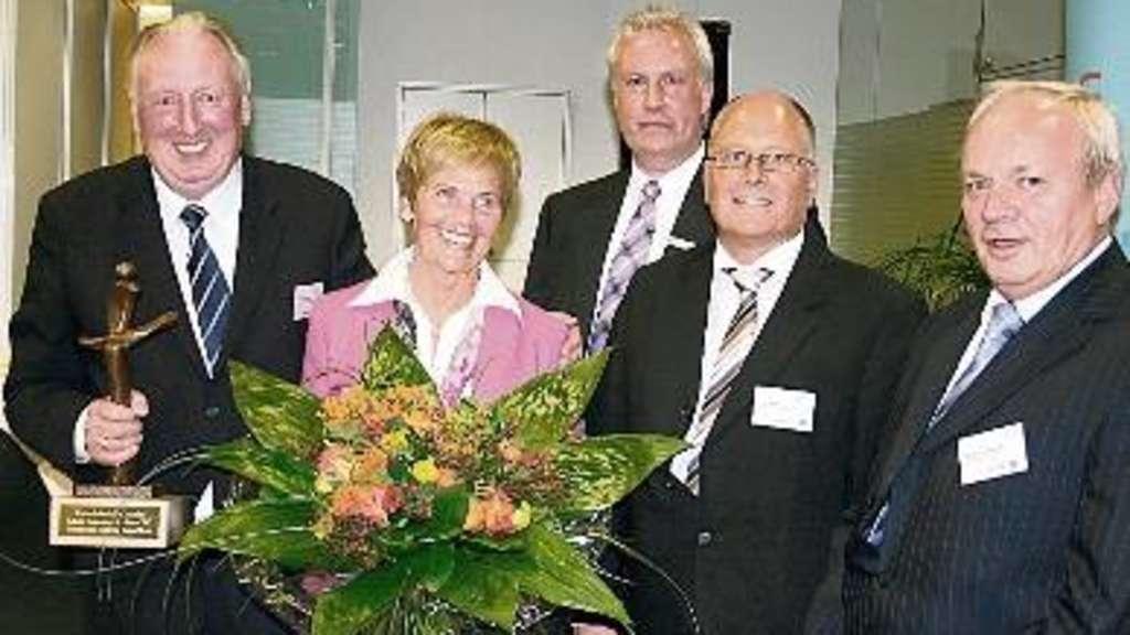 """Die Firma kam vor der Familie""""   Landkreis Verden"""