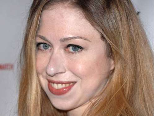 Chelsea Clinton heiratet