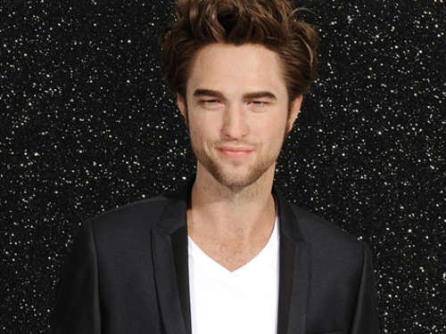 Robert Pattinson will seine Ruhe