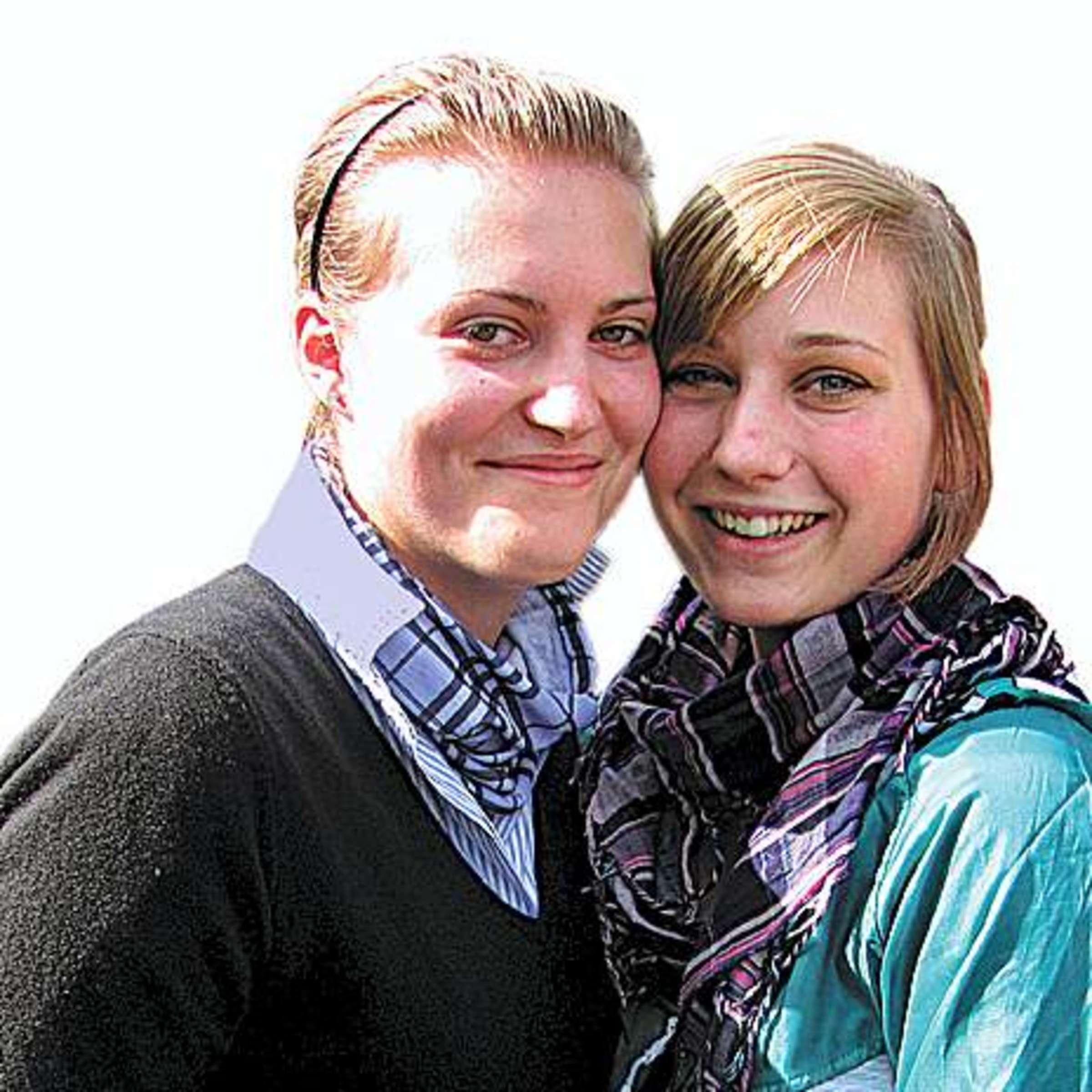 Bester Freund Lesbisch Erstes Mal