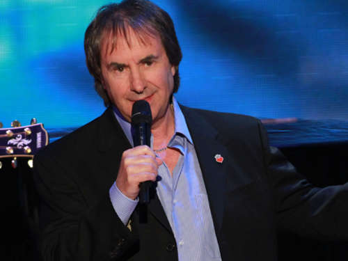 Chris de Burgh widmet Neda einen Song