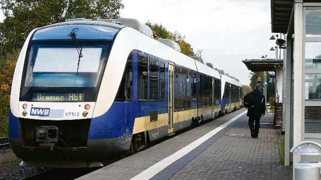 Vier z ge fielen aus landkreis oldenburg for Depot oldenburg