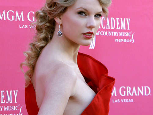 "Taylor Swift findet ""kluge Kinder cool"""