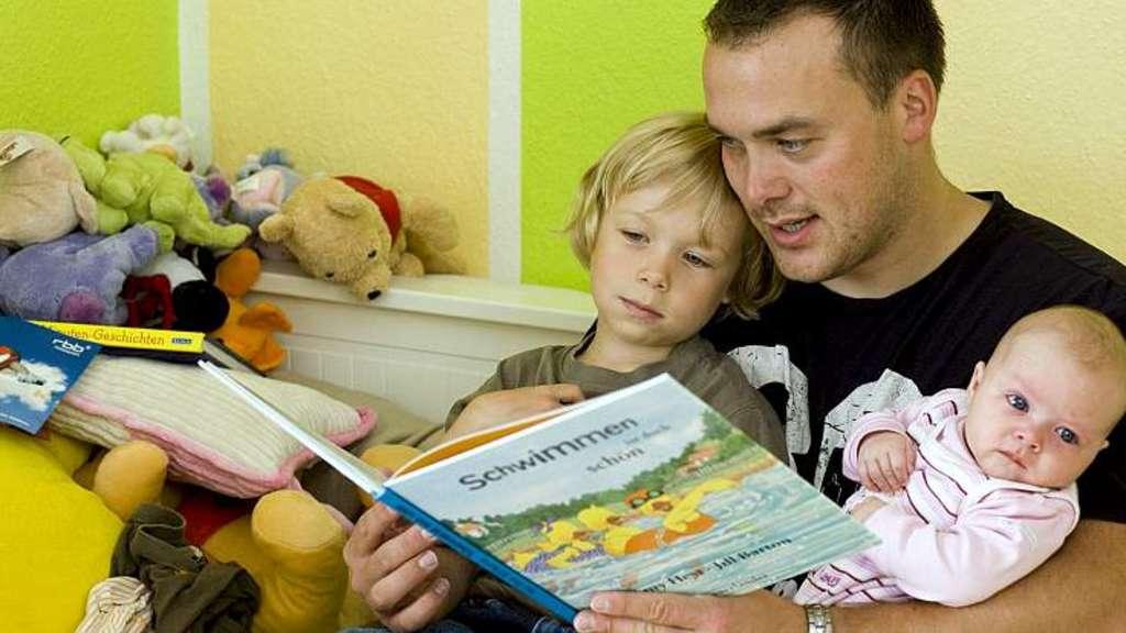 Kind Hat Angstzustände Wie Verhalten Sich Eltern Niedersachsen