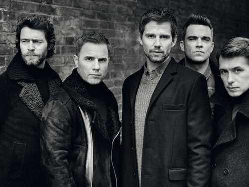 "Take That: Show-Abbruch war ""absolut richtig"""