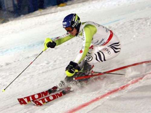 Neureuther bei City-Slalom auf Rang vier