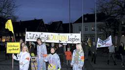 Demo in Wildeshausen
