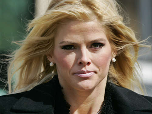 Anna Nicole Smith als Oper
