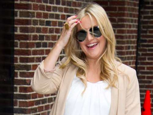 Hollywood-Star Kate Hudson hat sich verlobt