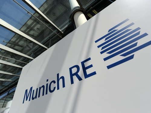 "Munich Re: Sex-Party ""nicht tolerierbar"""