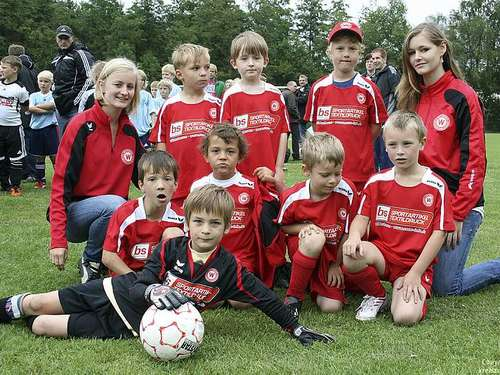 WZ-Cup 2011 in Wildeshausen