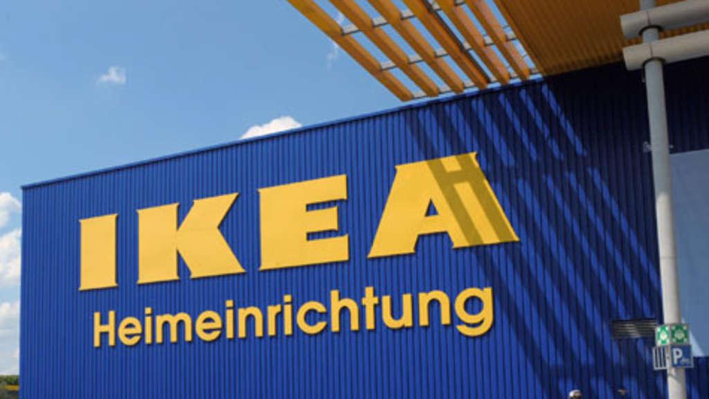 Ikea Ruft Spieltunnel Zuruck