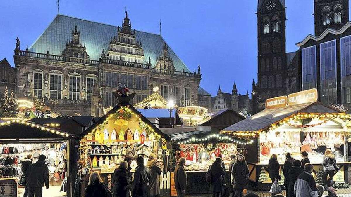 Weihnachtsmarkt und schlachtezeuber in bremen 2011 weihnachten - Mobelhauser und einrichtungshauser bremen ...