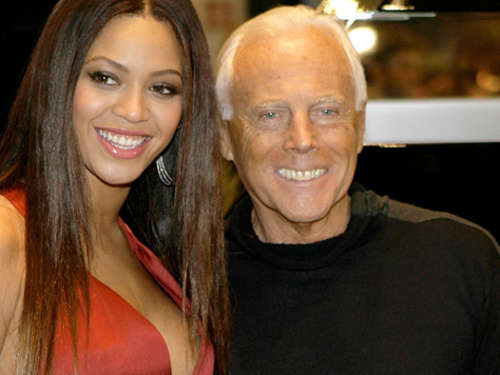 "Giorgio Armani: ""Ich hasse Hollywood"""
