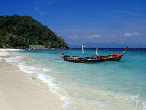 Thailand - Alles anders