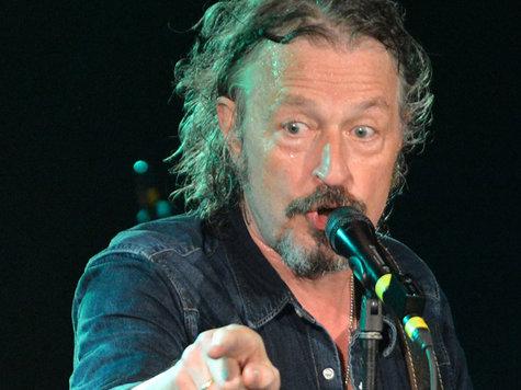 Bab-Star Wolfgang Niedeckenist wieder auf der Bühne.Seit dem 3. Mai2012 ist der Frontman mit seiner Band BAP auf Tour