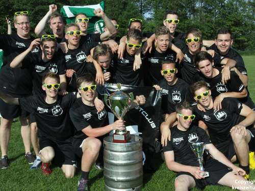 Gildecup 2012 in Wildeshausen