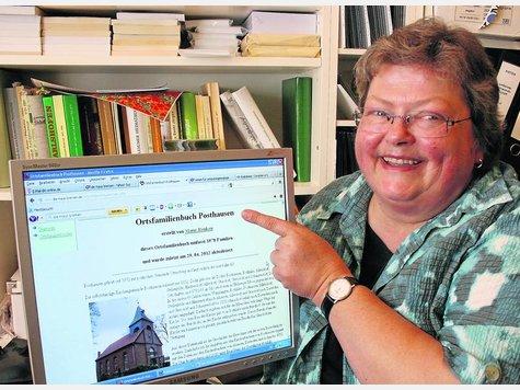 Marie Renken