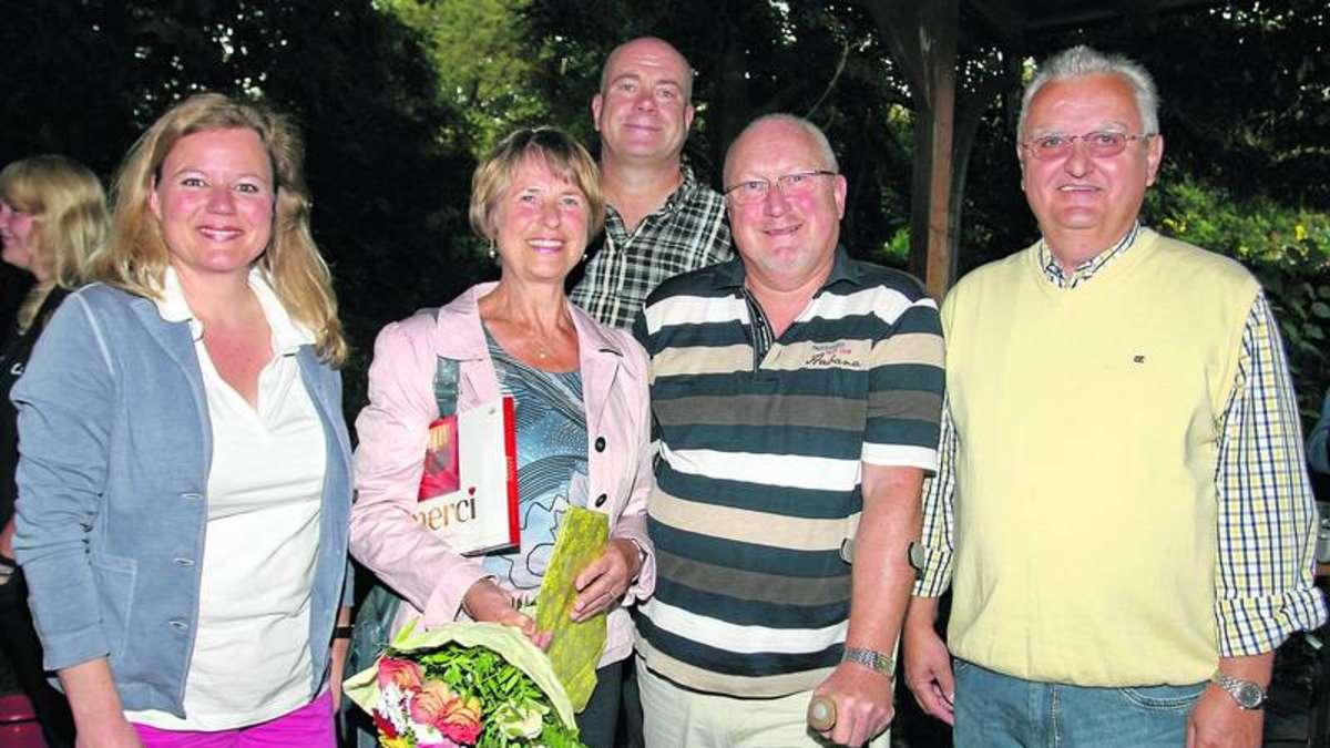 Samtgemeinde dankt ehrenamtlichen Helfern | Landkreis Diepholz