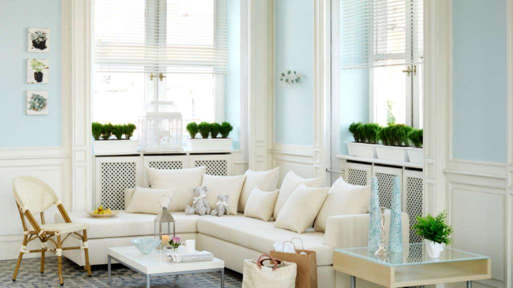 Wohnzimmer einrichten leicht gemacht | Bremen