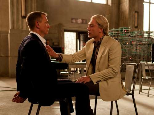 """Skyfall"": James Bond erobert US-Kinos"