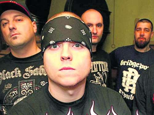Hatebreed, Eskimo Callboy und Skindred verstärken Line-Up