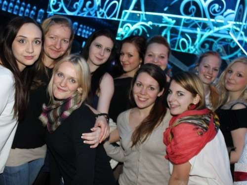 Hey Single Ladies in der Fun Factory - Teil 1