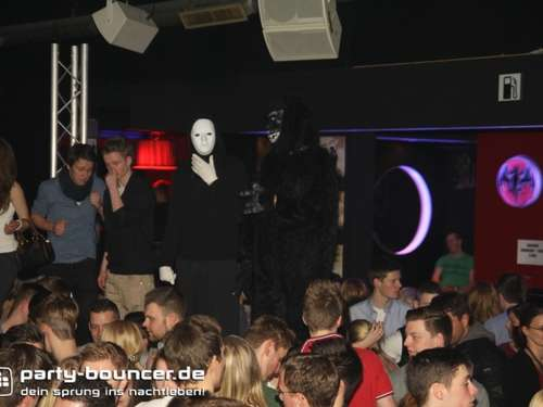 26.01.2013 M-One Club in Bispingen