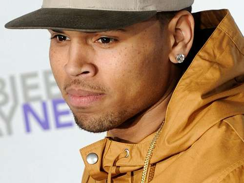 "Chris Brown sagt ""Bye, bye Instagram"""