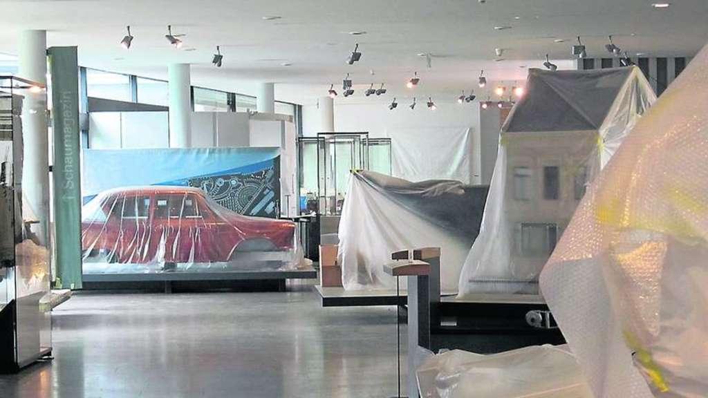 klima ohne schwankungen sanierung des focke museums vor dem ende kosten h her als geplant. Black Bedroom Furniture Sets. Home Design Ideas
