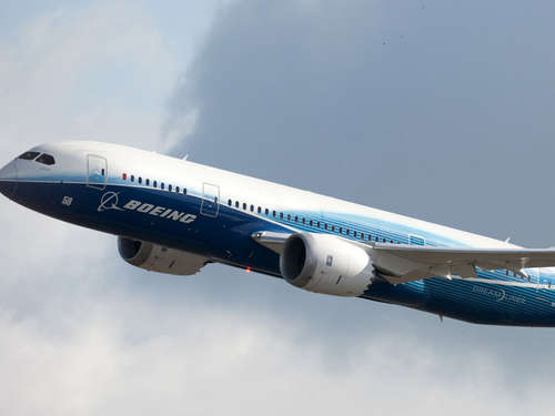 "Boeing ""Dreamliner"" ab April wieder in der Luft?"