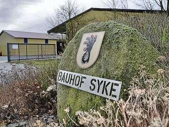 Stadt Syke Will Im April Eigene Stadtwerke Aus Der Taufe